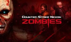 Valve dévoile Counter-Strike Nexon: Zombies