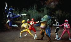 Adi Shankar dévoile un court-métrage Power Rangers ultraviolent