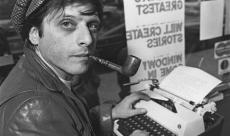 L'écrivain Harlan Ellison nous a quittés à 84 ans