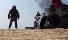 Découvrez Beyond the Dune Sea : un fan film Star Wars sur Boba Fett