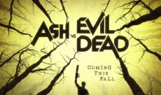 Starz diffuse un teaser pour Ash vs. Evil Dead