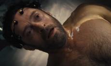 Tea Time is SFFF Time -  Hugh Jackman dans un film de SF