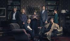 L'équipe de Sherlock va s'attaquer à une série Dracula
