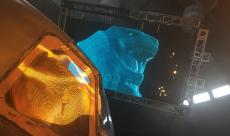 Godzilla King of Monsters : Mike Dougherty présente le roi des monstres