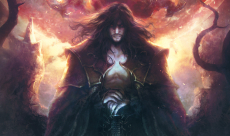 TGS 2013 : Du gameplay pour Castlevania : Lords of Shadow 2