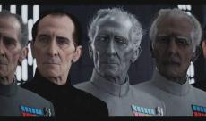 Une vidéo lève le voile sur les effets spéciaux du Tarkin de Rogue One