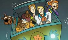 Lego dévoile des sets Scooby-Doo