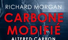 Carbone Modifié, le post-cyberpunk à son meilleur