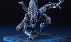 Kotobukiya dévoile une figurine Alien