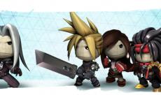 Un fan recrée intégralement Final Fantasy VII sur Little Big Planet