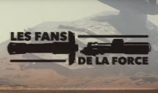 Découvrez Les Fans de la Force, un documentaire sur les passionnés de Star Wars