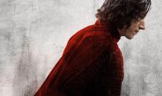 Star Wars : Kylo Ren est-il un personnage romantique?