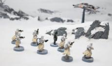 Star Wars Legion s'offre déjà de nouveaux packs inspirés par la bataille de Hoth