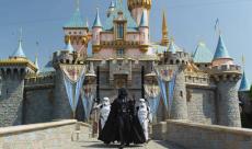 """Disney va ouvrir des """"Star Wars Land"""" aux Etats-Unis"""