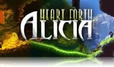 Découvrez Heart Forth Alicia, un nouveau magnifique RPG indé