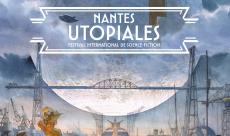 Alex Alice signe la superbe affiche des Utopiales 2020 de Nantes