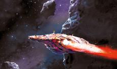 Critique - Braises de guerre (Gareth L. Powell) : un space-opera qui s'associe au thriller et au western !