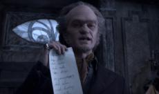 Lemony Snicket présente le dernier teaser des Orphelins Baudelaire