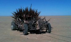 George Miller s'exprime sur Mad Max : Fury Road