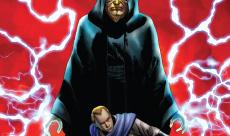 Star Wars Annual #1, la preview