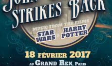 Un concert parisien rendra hommage à John Williams en février prochain