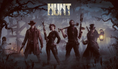 Crytek annonce Hunt: Horrors of the Gilded Age