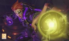 Overwatch dévoile son nouveau personnage, Moira, en vidéo