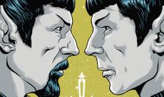 La French Paper Gallery célèbre les 50 ans de Star Trek