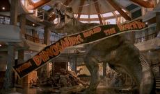 Jurassic Park aurait pu avoir une fin bien différente