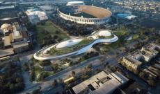George Lucas construira son musée à Los Angeles