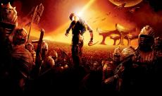 Une suite sur les rails pour Riddick