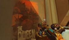La Reine de Junkertown sera-t-elle le prochain personnage jouable d'Overwatch ?