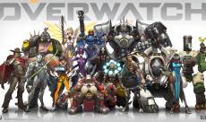 Découvrez les magnifiques concept-arts d'Overwatch