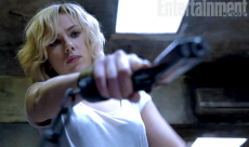 Un trailer V.O pour Lucy, la bessonade 2014