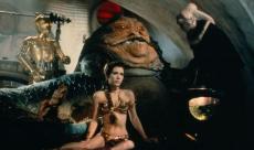 Guillermo Del Toro rêve d'un spin-off Star Wars sur Jabba