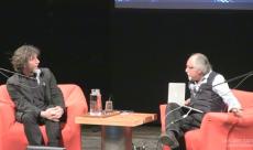 Un échange passionnant entre Neil Gaiman et Art Spiegelman