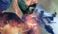 Incoming : Scott Adkins est coincé dans une prison spatiale dans un premier trailer