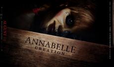 Annabelle : la Création du Mal est le film d'horreur le plus rentable de 2017