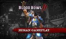 Un peu de gameplay pour Blood Bowl II