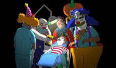The Men Who Laugh : Historique du Clown Tueur en Fiction