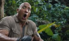Jumanji : Bienvenue dans la Jungle continue d'éclater des records au box-office