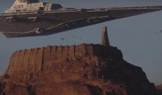 Rogue One dépasse les 790 millions au box office juste avant sa sortie en Chine