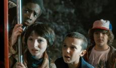 Quand Netflix piège le casting de Stranger Things