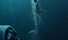 The Meg rend à nouveau hommage aux Dents de la Mer dans un nouveau poster