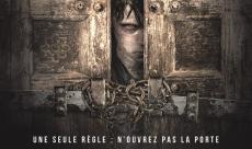 Une affiche et un dernier trailer pour The Door, produit par Alexandre Aja