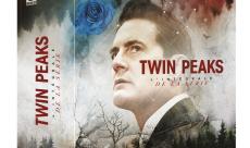 Twin Peaks s'offre un coffret intégrale Blu-Ray/DVD des trois saisons
