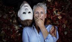 Jamie Lee Curtis se réjouit de retrouver Mike Myers dans le prochain Halloween