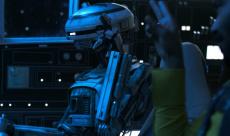 Solo : découvrez L3-37, le droïde incarné par Phoebe Waller-Bridge