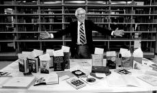 Les Maîtres de la Science-Fiction #5 : Ray Bradbury
