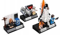 LEGO lancera son set consacré aux femmes de la NASA le mois prochain